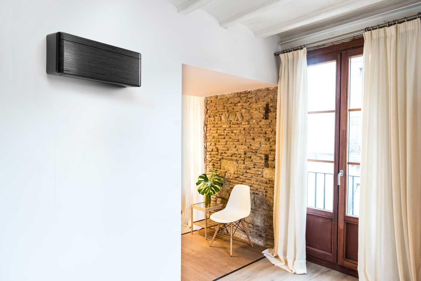 Защо вентилацията при климатиците е важна